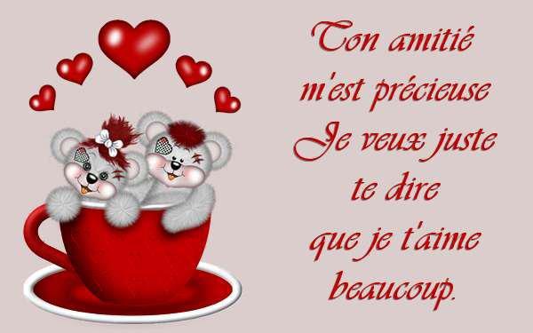 Toi Caroline Ma 2eme Soeur De Coeur
